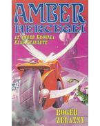 Amber hercegei - Zelazny, Roger