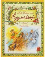 Égig érő körtefa - Zelk Zoltán