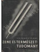 Zene és természettudomány - Jeans, James