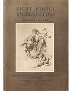 Zichy Mihály emlékkiállítás - Bényi László