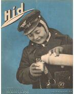 Híd III. évfolyam 4. szám 1942. január 27 - Zilahy Lajos