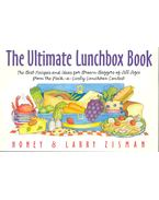 The Ultimate Lunchbox Book - ZISMAN,  HONEY, ZISMAN, LARRY