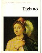 Tiziano - Znamerovszkája, Tatjána