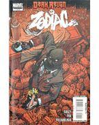 Dark Reign: Zodiac No. 1 - Casey, Joe, Fox, Nathan