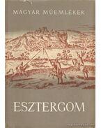 Esztergom - Zolnay László, Dercsényi Dezső