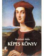 Képes könyv - Zombori Attila