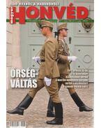 Magyar Honvéd XXII. évf. 2011. 5. szám - Zsalakó István