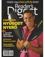 Reader's Digest 2009. augusztus - Zsámboki Péter