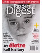 Reader's Digest 2009. november - Zsámboki Péter