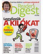 Reader's Digest 2010. február - Zsámboki Péter