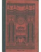 Zsidó évkönyv az 5688. bibliai évre