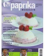 TV paprika magazin 2009. augusztus - Zsigmond Gábor