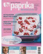 TV paprika magazin 2010. július - Zsigmond Gábor