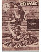 Ez a divat 1975. 28. évfolyam 6. szám - Zsigmond Márta (szerk.)