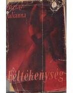 Féltékenység - Zsigray Julianna