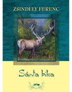 A sánta bika - Zsindely Ferenc