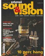 Sztereó - Sound & Vision 2006. XIII. évf. 11-12. szám - Zsóka Krisztián