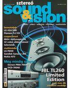 Sztereó - Sound & Vision 2006. XIII. évf. 7-8. szám - Zsóka Krisztián