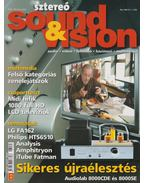 Sztereó - Sound & Vision 2007. április - Zsóka Krisztián