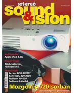 Sztereó - Sound & Vision 2007. február - Zsóka Krisztián