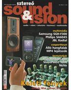 Sztereó - Sound & Vision 2007. július-augusztus - Zsóka Krisztián