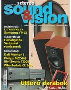 Sztereó - Sound & Vision 2007. május-június - Zsóka Krisztián