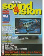 Sztereó - Sound & Vision 2007. szeptember-október - Zsóka Krisztián