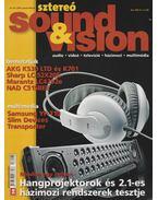 Sztereó - Sound & Vision 2008. január-február - Zsóka Krisztián