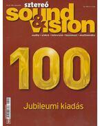 Sztereó - Sound & Vision 2008. május-június - Zsóka Krisztián