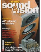 Sztereó - Sound & Vision 2008. március-április - Zsóka Krisztián