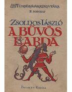 A bűvös labda - Zsoldos László