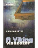 A Viking visszatér - Zsoldos Péter