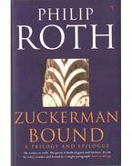Zuckerman Bound - Philip Roth