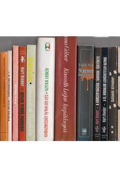 12 db vegyes történelmi kötet - Régikönyvek