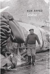 Szülsz - Kun Árpád - Régikönyvek