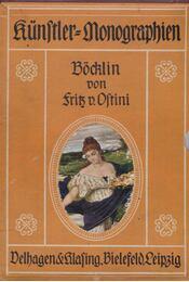 Böcklin - Fritz von Ostini - Régikönyvek
