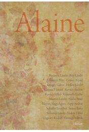 Alaine - Baranyai László - Régikönyvek
