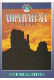 Monument Valley - -- - Régikönyvek