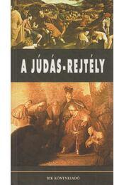 A Júdás-rejtély - Reisinger János - Régikönyvek