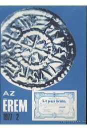 Az érem 1977/2 - Régikönyvek