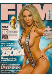 FHM 2006. június - Hraschek Dávid - Régikönyvek