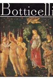 Botticelli - A. E. Baconsky - Régikönyvek