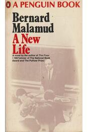 A New Life - Bernard Malamud - Régikönyvek