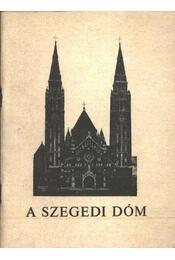 A Szegedi Dóm - Régikönyvek