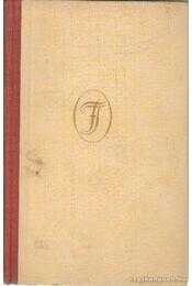 A templomrabló - Régikönyvek