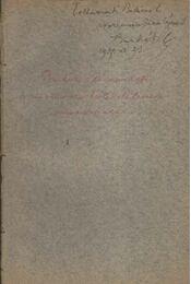 A nemzeti művelődés bölcseletének alapvonalai - Dr. Bartók György - Régikönyvek
