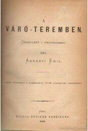 A váró-teremben - Ábrányi Emil - Régikönyvek