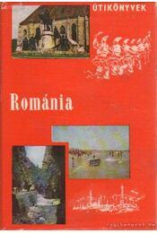 Románia - Ádám László, Szávai Jenő - Régikönyvek