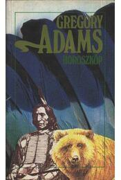Horoszkóp - Adams, Gregory - Régikönyvek