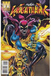 Knighthawk Vol. 1. No. 1. - Adams, Neal - Régikönyvek
